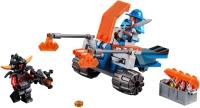 Фото - Конструктор Lego Knighton Battle Blaster 70310