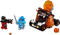 Фото - Конструктор Lego Chaos Catapult 70311