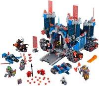 Конструктор Lego The Fortrex 70317