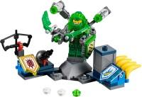 Фото - Конструктор Lego Ultimate Aaron 70332