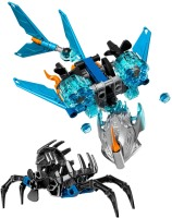 Фото - Конструктор Lego Akida Creature of Water 71302