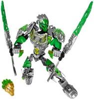 Фото - Конструктор Lego Lewa Uniter of Jungle 71305