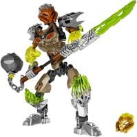 Фото - Конструктор Lego Pohatu Uniter of Stone 71306