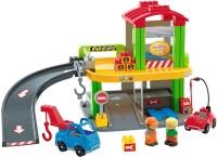 Конструктор Ecoiffier Parking 3099