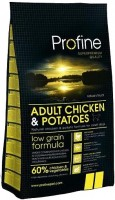 Корм для собак Profine Adult Chicken/Potatoes 3 kg