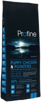 Фото - Корм для собак Profine Puppy Chicken/Potatoes 15 kg
