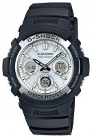 Фото - Наручные часы Casio AWG-M100S-7A