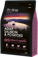 Корм для собак Profine Adult Salmon/Potatoes 3 kg