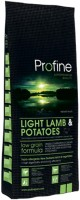 Фото - Корм для собак Profine Light Lamb/Potatoes 15 kg