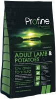 Фото - Корм для собак Profine Adult Lamb/Potatoes 15 kg