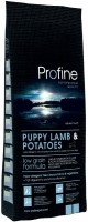 Фото - Корм для собак Profine Puppy Lamb/Potatoes 15 kg