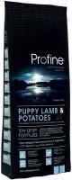 Фото - Корм для собак Profine Puppy Lamb/Potatoes 3 kg