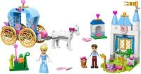 Фото - Конструктор Lego Cinderellas Carriage 10729