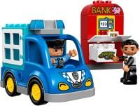 Фото - Конструктор Lego Police Patrol 10809
