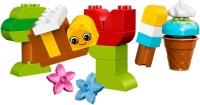 Фото - Конструктор Lego Creative Chest 10817