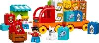 Фото - Конструктор Lego My First Truck 10818