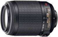 Объектив Nikon 55-200mm f/4-5.6 AF-S VR DX Zoom-Nikkor
