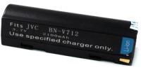 Аккумулятор для камеры Drobak JVC BN-V712