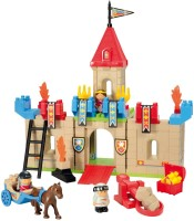 Конструктор Ecoiffier Castle 3178