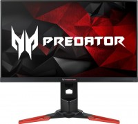 Монитор Acer XB271HKbmiprz