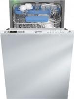 Встраиваемая посудомоечная машина Indesit DISR 57M17
