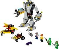 Фото - Конструктор Lego Baxter Robot Rampage 79105