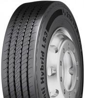 Фото - Грузовая шина Continental Conti Hybrid LS3 215/75 R17.5 126M