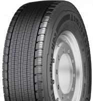 Фото - Грузовая шина Continental Conti EcoPlus HD3 315/60 R22.5 152L