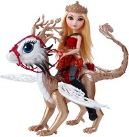 Кукла Ever After High Dragon Games Apple White DKM76