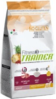 Корм для собак Trainer Fitness3 Adult Medium and Maxi Lamb/Rice/Oil 3 kg