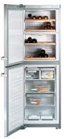 Фото - Холодильник Miele KWTN 14826