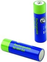 Аккумуляторная батарейка EnerGenie 2xAA 2300 mAh
