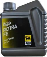 Трансмиссионное масло Agip Rotra FE 75W-80 1L