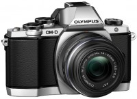 Фотоаппарат Olympus OM-D E-M10 kit 14-42 + 40-150