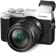 Фото - Фотоаппарат Panasonic DMC-GX8 kit 12-35