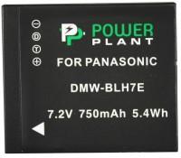 Фото - Аккумулятор для камеры Power Plant Panasonic DMW-BLH7E