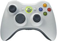 Игровой манипулятор Microsoft Xbox 360 Wireless Controller