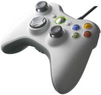 Игровой манипулятор Microsoft Xbox 360 Controller