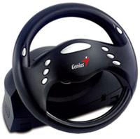 драйвера руль genius speed wheel 3 wheel драйвер
