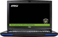 Ноутбук MSI WT72 6QL