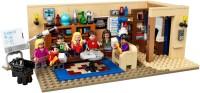 Фото - Конструктор Lego The Big Bang Theory 21302
