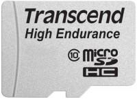 Фото - Карта памяти Transcend High Endurance microSDHC 32Gb