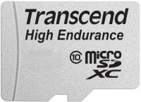 Фото - Карта памяти Transcend High Endurance microSDXC 64Gb
