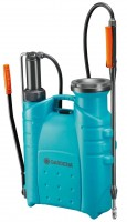 Опрыскиватель GARDENA Comfort Backpack Sprayer 12 l 884-20