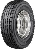 Фото - Грузовая шина Continental Conti Hybrid HD3 245/70 R19.5 136M