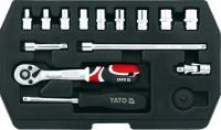 Фото - Набор инструментов Yato YT-1444