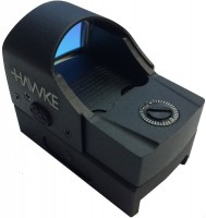 Прицел Hawke Reflex Sight Weaver