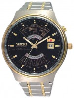 Фото - Наручные часы Orient FEU00000BW