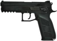 Пневматический пистолет ASG CZ P-09 Blowback