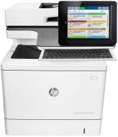 МФУ HP LaserJet Enterprise 500 M577C